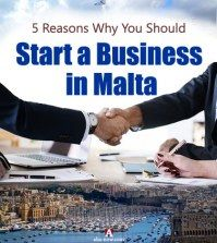 Image about why to start a business in Malta