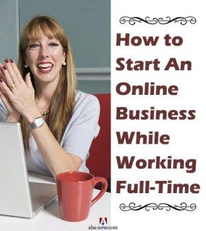 Image showing how to start an online business