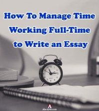 essay on homework is a waste of time