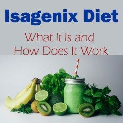 Isagenix Diet: What It Is and How Does It Work