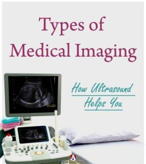 Ultrasound equipment as type of medical imaging technique