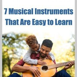 7 Musical Instruments You Can Easily Learn as an Adult