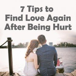 7 Spiritual Tips to Find Love Again After Being Hurt