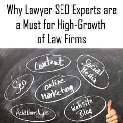 Image depicting what lawyer seo experts do