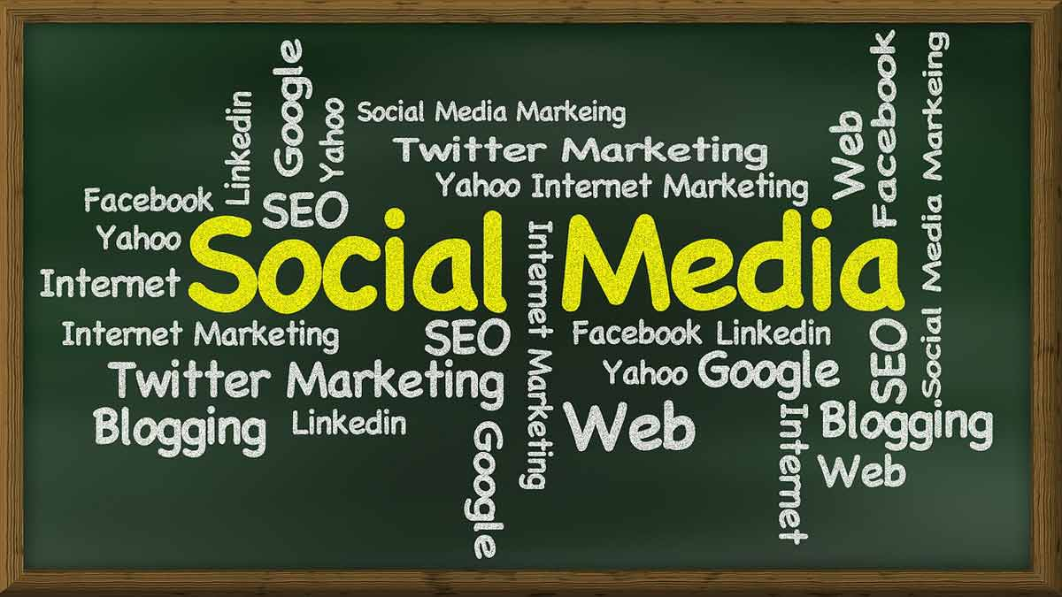 Elements of Social Media Marketing
