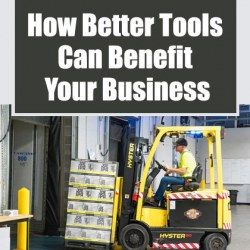 How Better Tools Can Benefit Your Business