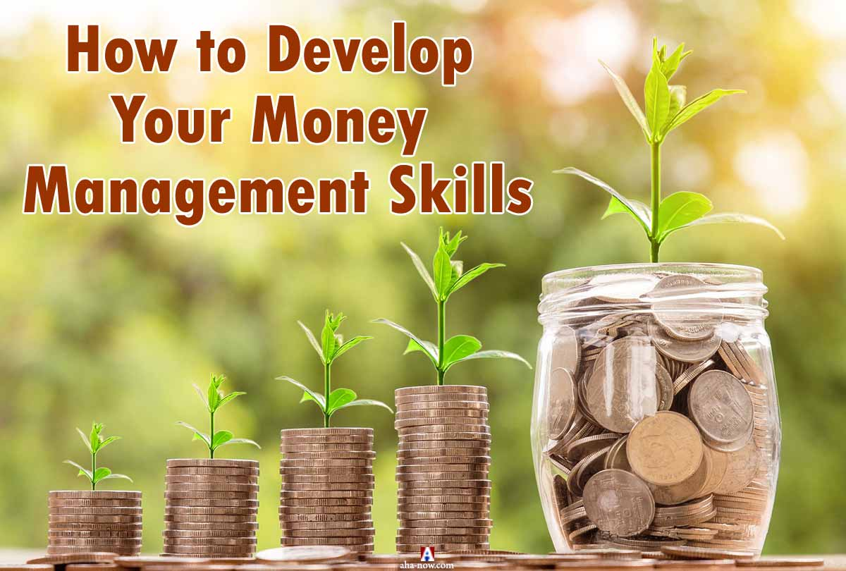 How to Develop Winning Money Management Skills