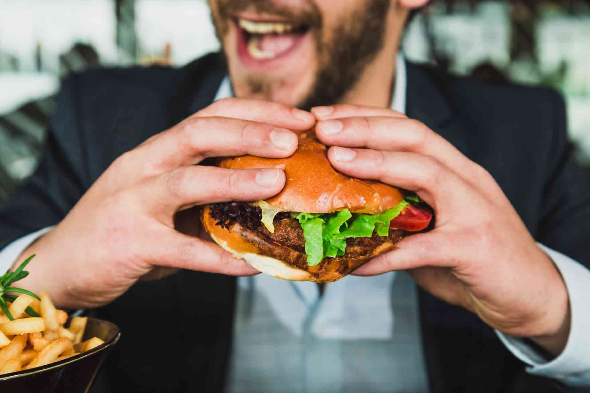 Hunger vs Appetite: What's the Difference and How to Eat For Health