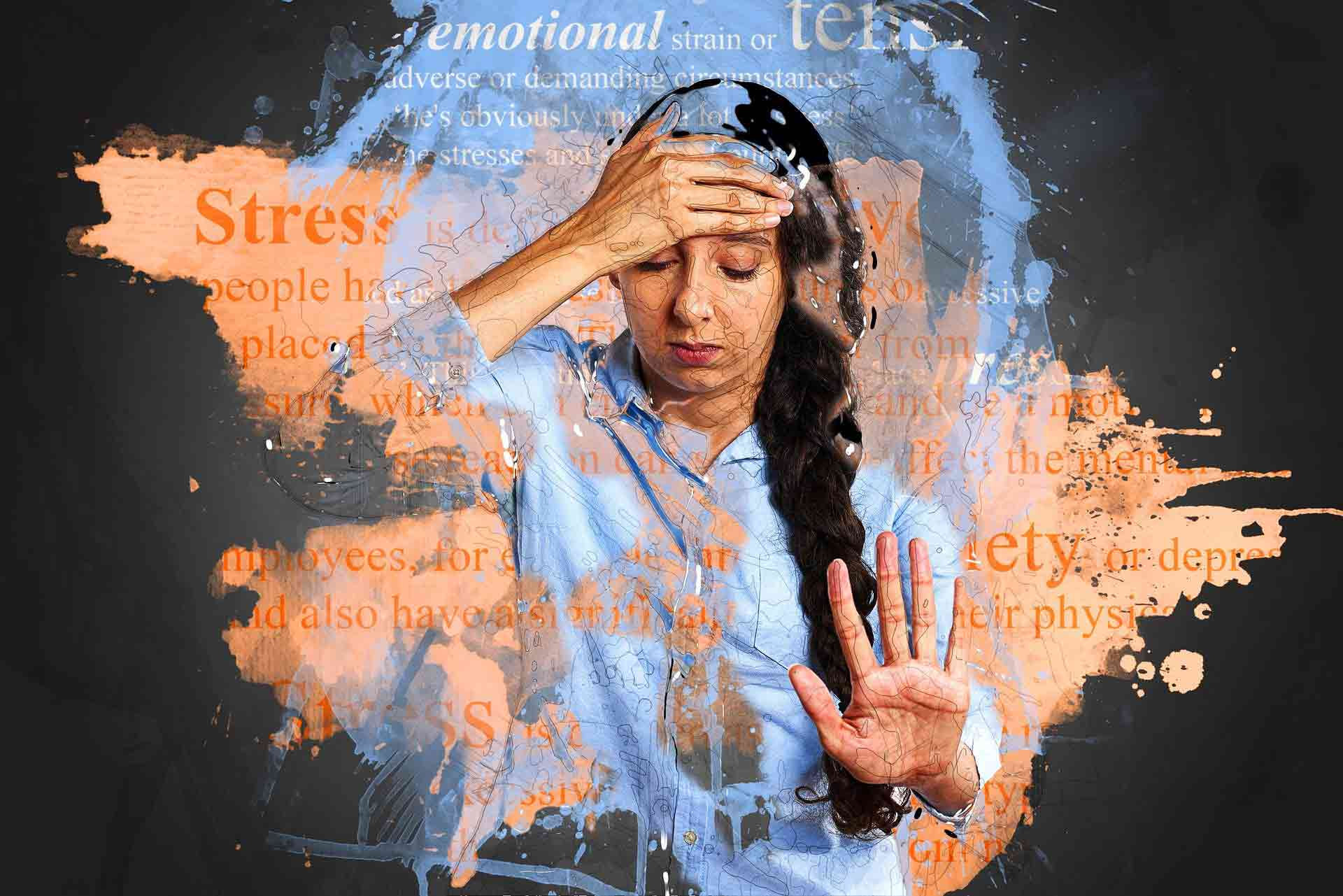 How to Manage Your Anxiety Effectively
