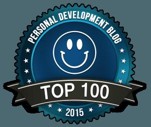 Top 10 World Personal Development Blog 2015 Award
