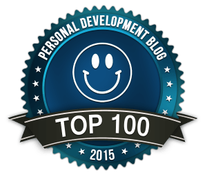Top 10 World Personal Development Blog 2015 Award